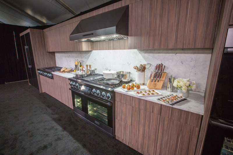 Dacor Modernist Collection at Pebble Beach Food & Wine