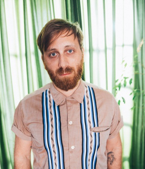 Dan Auerbach's (The Black Keys) first solo album in eight years is called *Waiting on A Song.*
