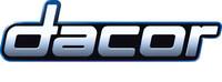 Dacor Logo (PRNewsFoto/Team One)