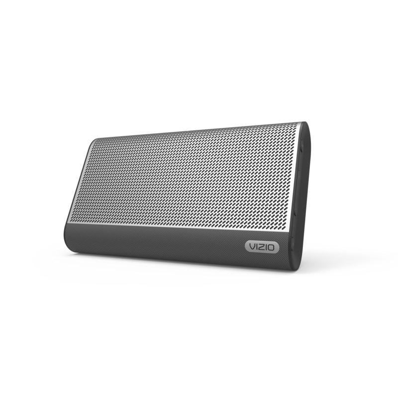 VIZIO Expands Crave Audio Collection With Addition of VIZIO SmartCast Crave Go Multi-Room Wireless Speaker