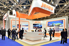 Jereh's Integrated Solutions Featured at Neftegaz 2017