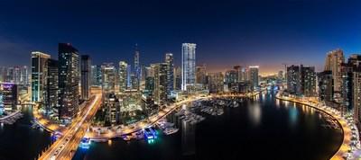 Vida Dubai Marina by Emaar Hospitality Group (PRNewsfoto/Emaar Hospitality Group)