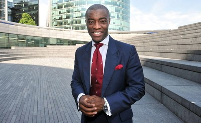 BBC's The Apprentice Winner Tim Campbell MBE Joins the Board of $4M ICO Blockchain Tech Start Up Humaniq