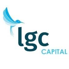 Logo: LGC Capital (CNW Group/LGC Capital Ltd)