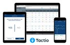 Frost & Sullivan Selects Tactio Among