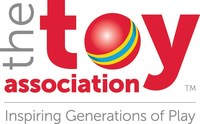 The Toy Association today unveiled a new name, mission statement, and full rebranding in support of a diverse membership whose global reach is revolutionizing the face of toys and play.