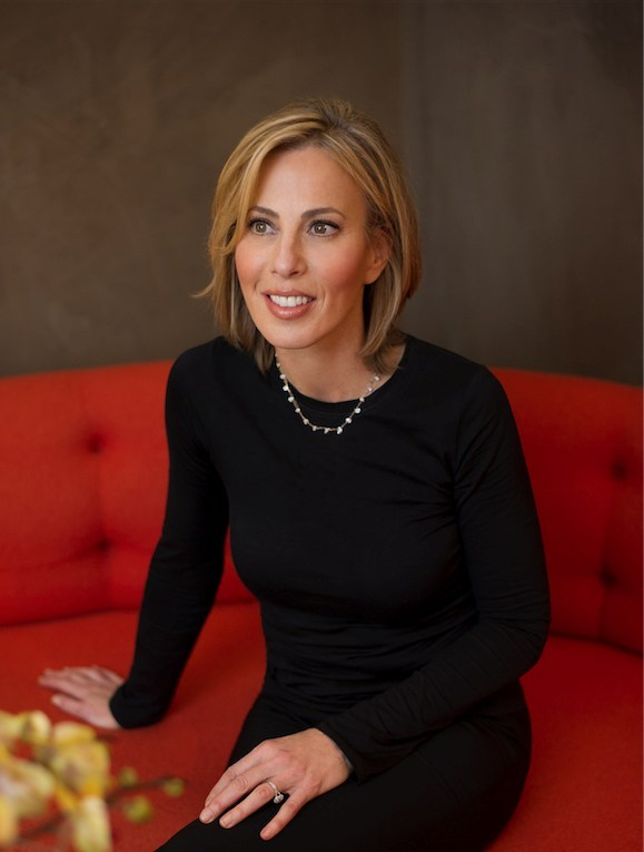 Sharon Dorram Named Color Director of Virtue