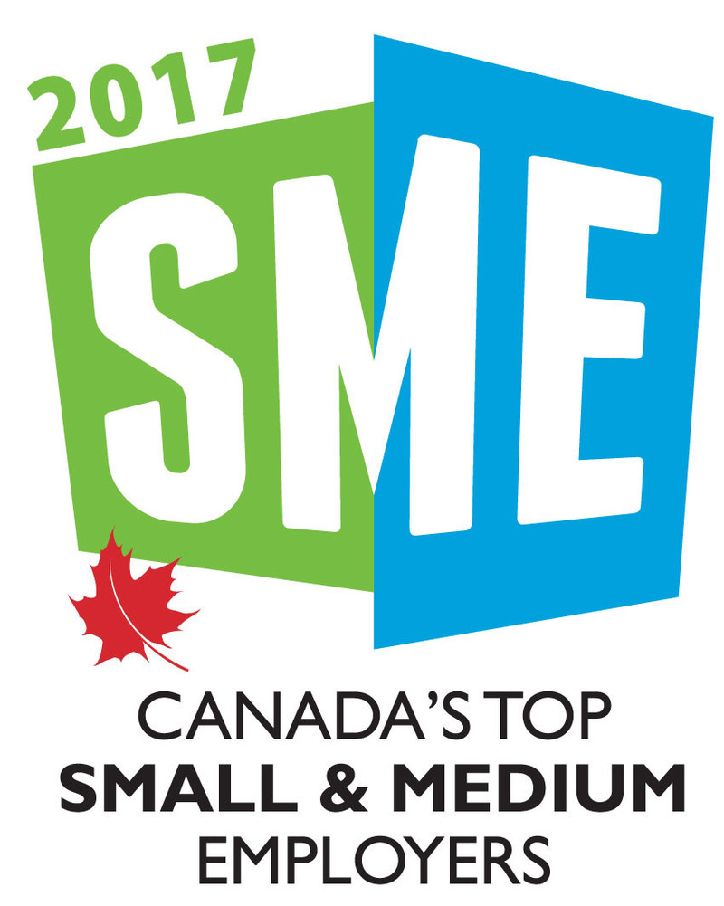 All work and no play? This year's 'Canada's Top Small