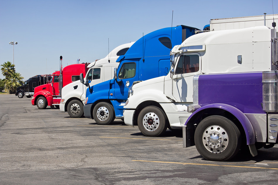 According to the 2017 Successful Dealer survey, some used trucks depreciate at a rate of $1,600, monthly & it takes two months for 72% of dealers to turnover used inventory.
