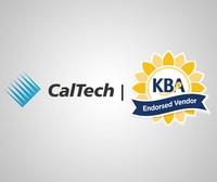 CalTech KBA Endorsement