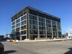 Waterman Celebrates Completion of the First IFC Building, Jersey
