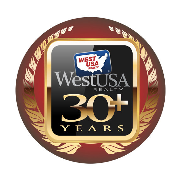 West USA Realty 30 + Year Shield