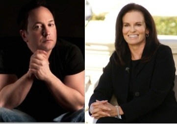 Author, Anti-Violence Advocate and Motivational Speaker Patrick Dati Teams Up With Renowned Domestic Violence Expert Denise Brown to Address Domestic Abuse Impacting Gay