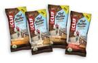 La toute nouvelle barre énergétique CLIF avec centre au beurre de noix offerte au Canada. (Groupe CNW/Clif Bar & Company)