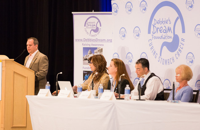 6th Annual DDF Symposium Panelists