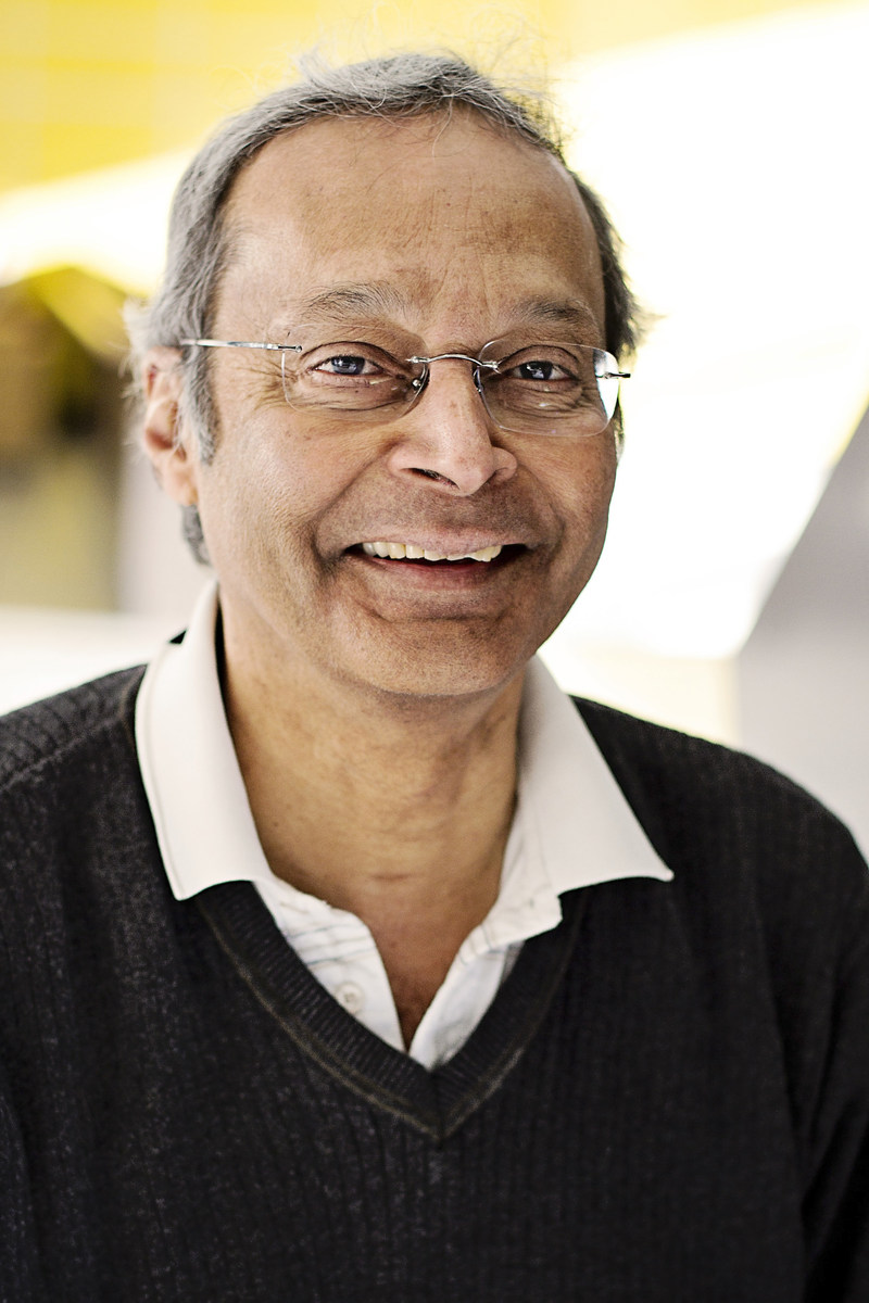 Dr. Devidas Menon (CNW Group/Canadian Agency for Drugs and Technologies in Health (CADTH))