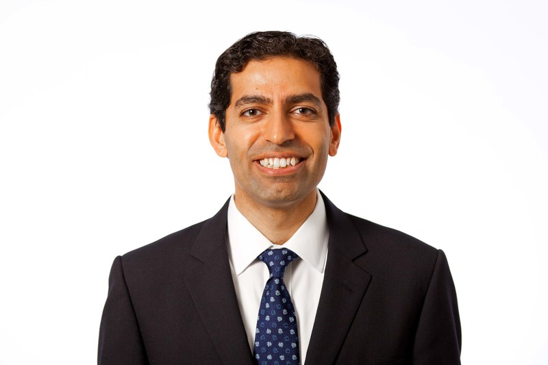 Dr. Irfan Dhalla (CNW Group/Canadian Agency for Drugs and Technologies in Health (CADTH))