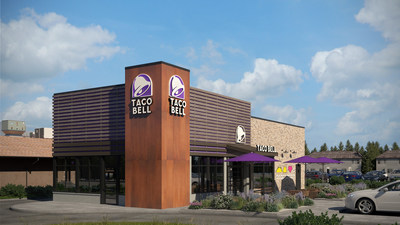 Taco Bell Canada Plans to Start Serving Alcohol in 2017