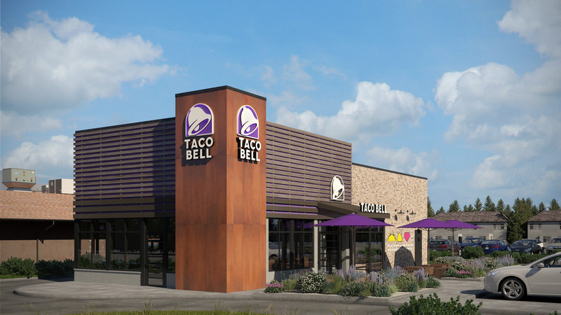 Taco Bell Canada plans to start serving alcohol in 2017 (CNW Group/Taco Bell Canada)