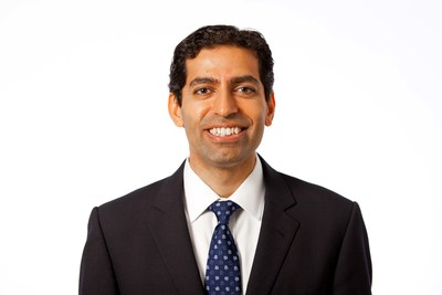 Dr. Irfan Dhalla (Groupe CNW/Agence canadienne des médicaments et des technologies de la santé (ACMTS))