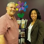 Why I volunteer: Brooklyn resident George Valentin gives back to the Alzheimer's Association
