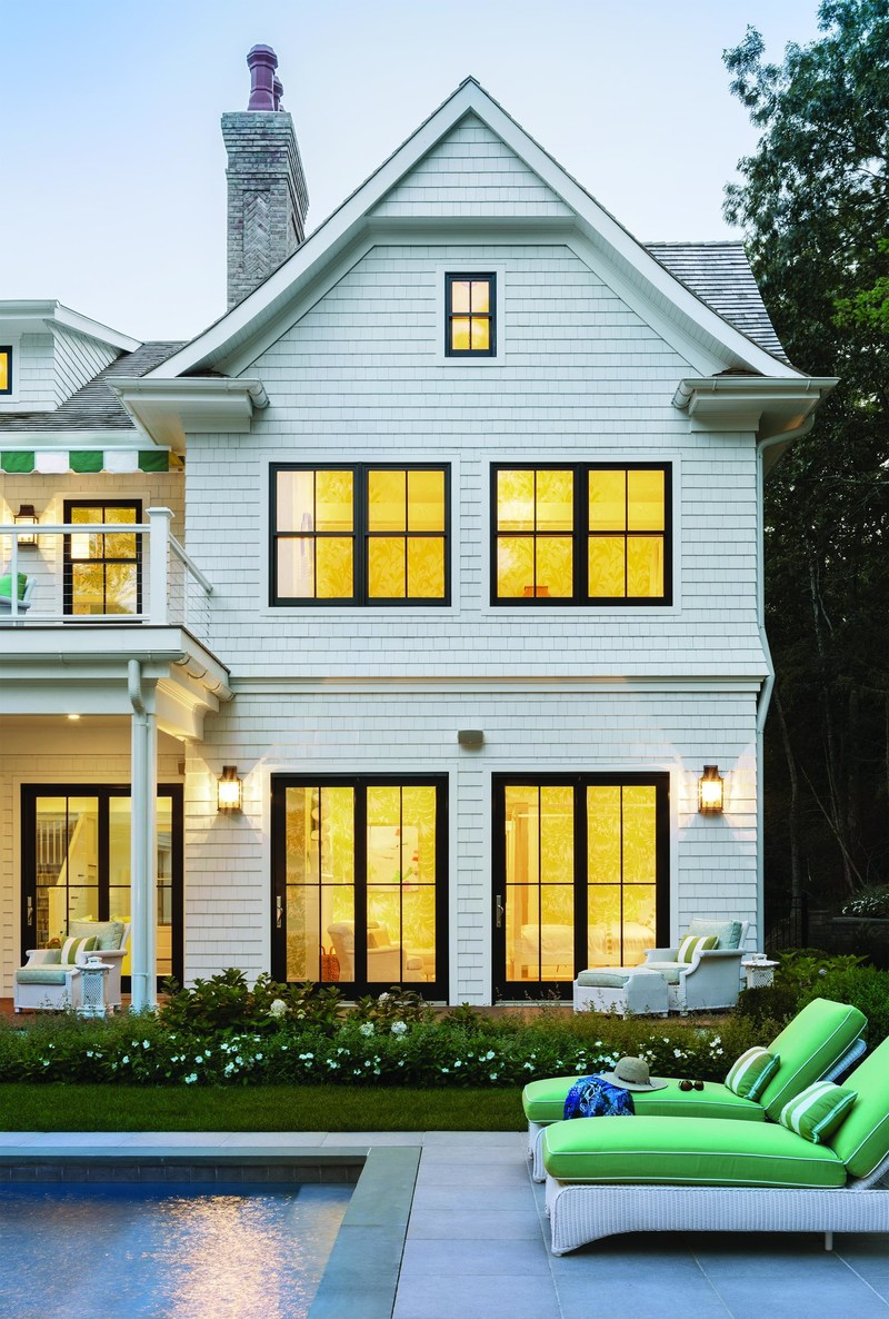 The enhanced Ultimate Double Hung Next Generation window from Marvin Windows and Doors.