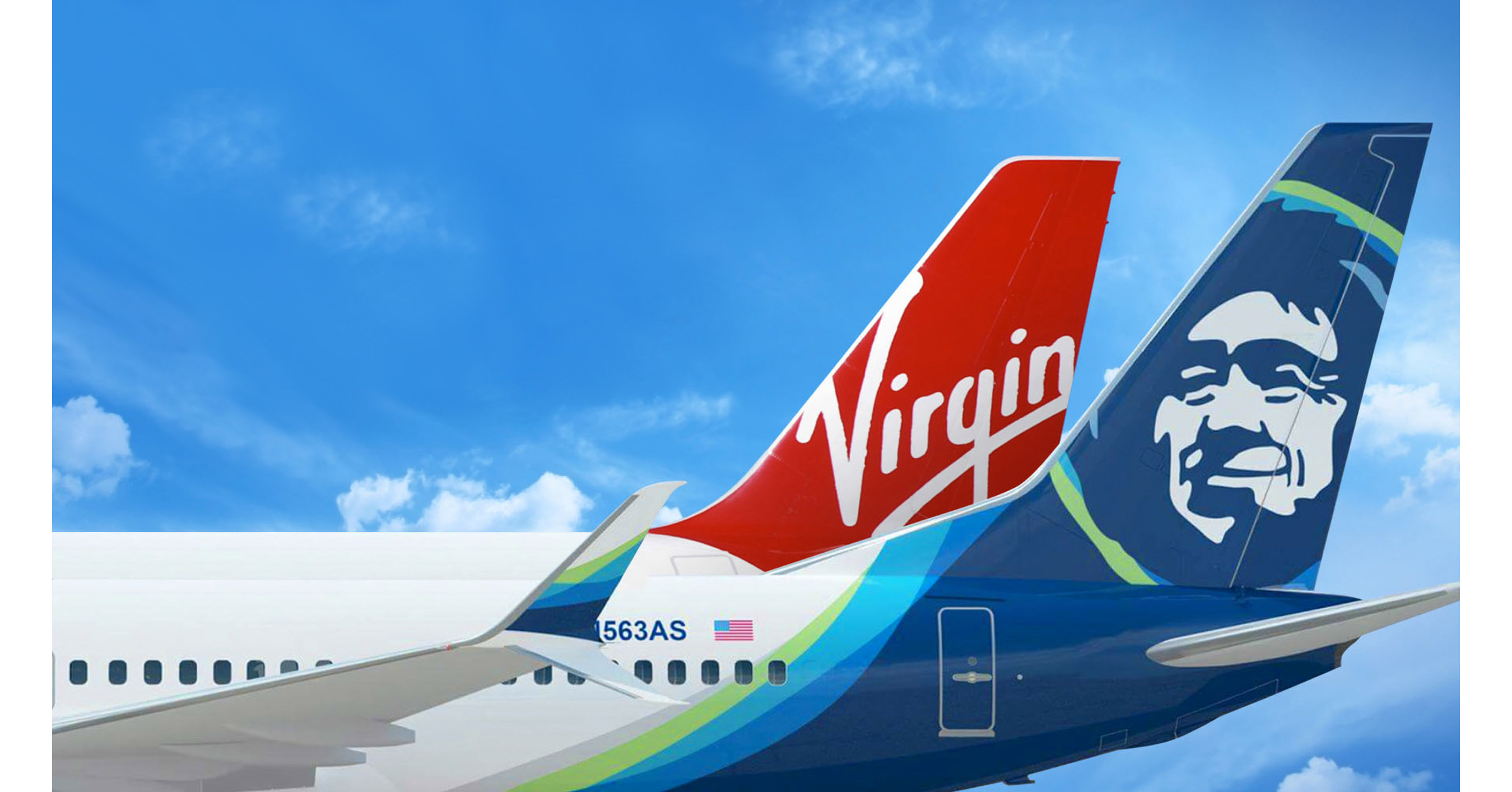 Alaska Airlines And Virgin America To Relocate To Terminal