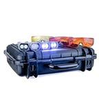 FoxFury Announces Portable Field Forensic Lighting Kits