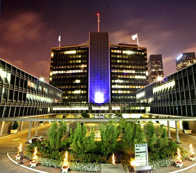 Los Angeles Center Studios
