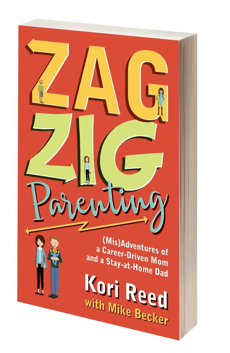 ZagZig Parenting book