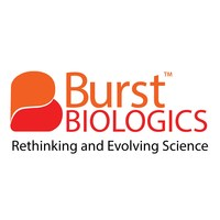Burst Biologics Company Logo
