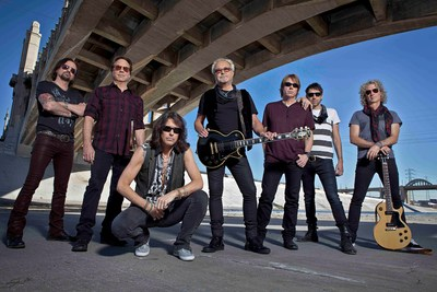 Foreigner - photo: Bill Bernstein