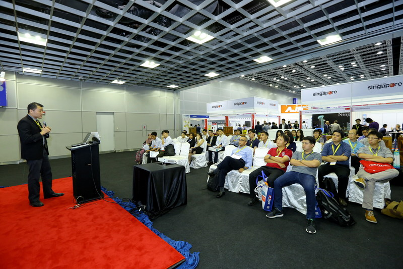 Listen to the experts at IFSEC Philippines 2017 FREE-TO-ATTEND conference and seminar.