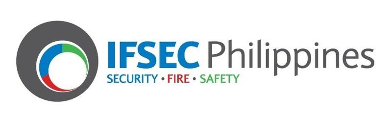 IFSEC Philippines Logo