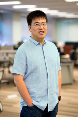 Mr Danian Chen, Founder and CEO of LinkSure