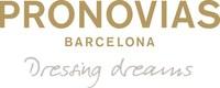 Pronovias Logo (PRNewsfoto/Pronovias)