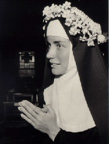 Mother Dolores Hart, OSB