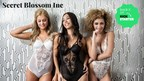 Secret Blossom Inc., a Customized, Affordable Lingerie Line, to Launch Kickstarter Campaign