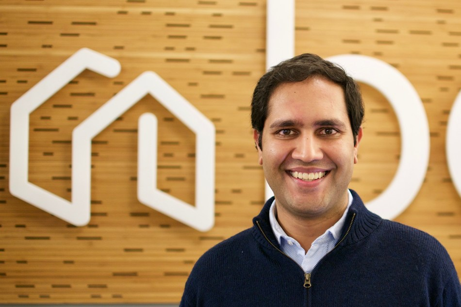 Vishal Garg, Better Mortgage CEO