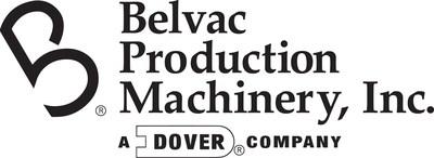 Belvac Production Machinery, Inc., logo