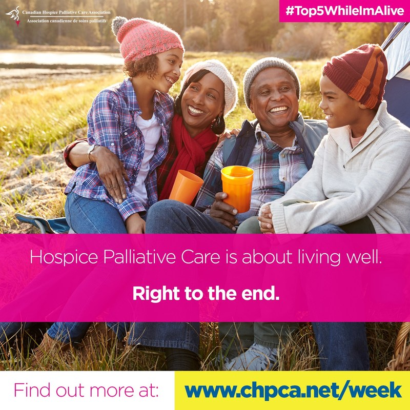 Social media promo image - English (CNW Group/Canadian Hospice Palliative Care Association)