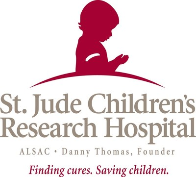 (PRNewsfoto/St. Jude Children's Research...)