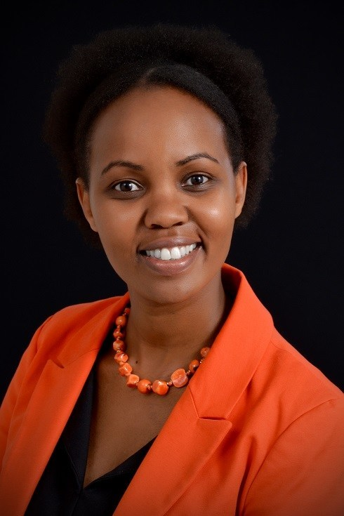 Blackbaud welcomes Philomena Mburu, founder and managing director of Phyna Consulting in Nairobi, Kenya, for two weeks of on-site mentoring with its executive leaders.