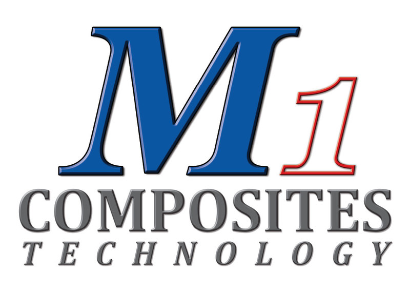 Logo: M1 Composites Technology inc. (CNW Group/M1 Composites Technology inc.)