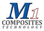 Logo: M1 Composites Technology inc. (CNW Group/M1 Composites Technology inc.)