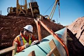 Pipeline Worker