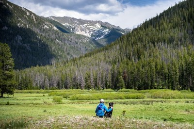 Mapping Out a Montana Adventure