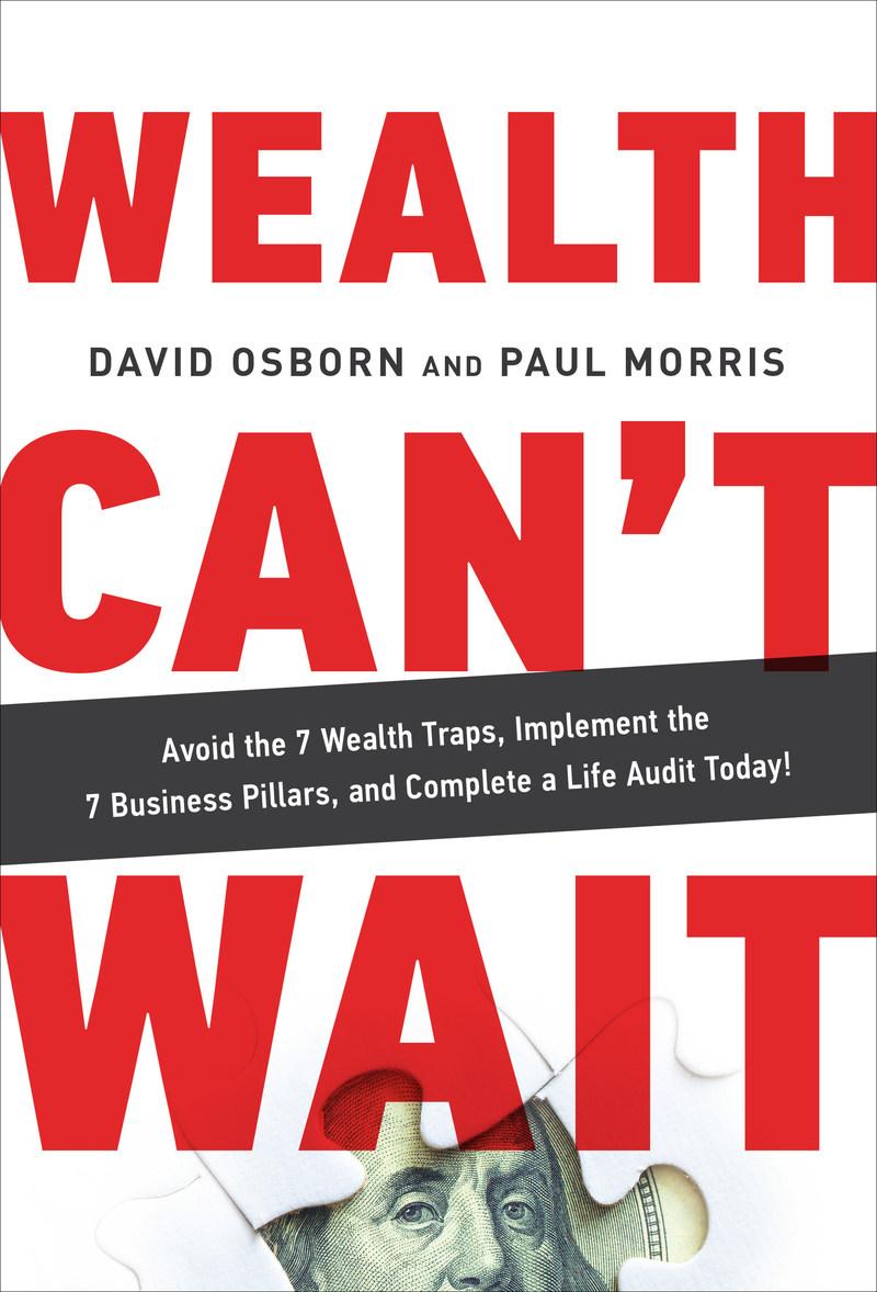 (PRNewsfoto/Wealth Can't Wait)