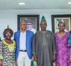 MainOne Launches Data Center Project in Sagamu, Ogun State