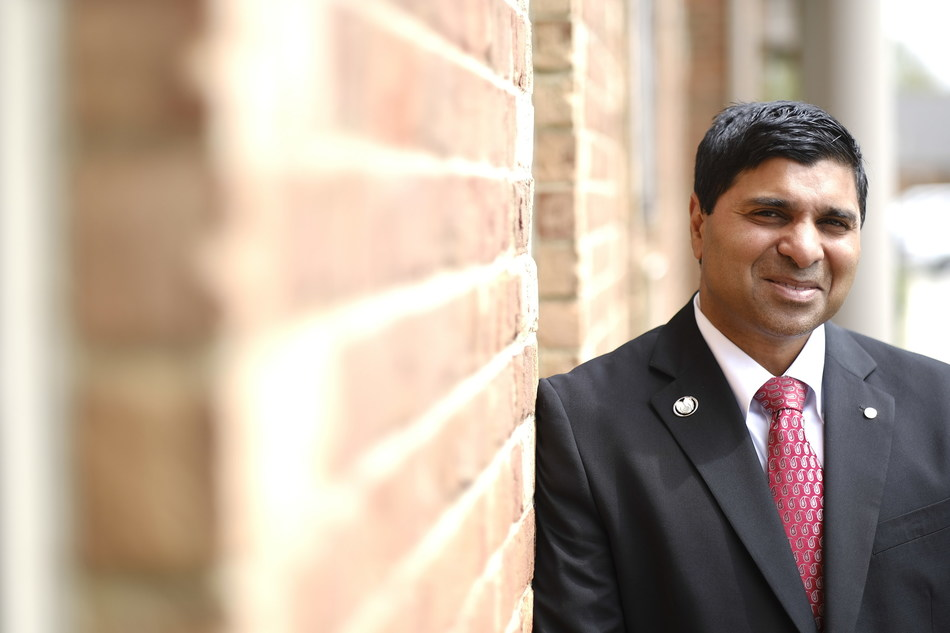 Allstate agent Ranj Pathran is a small business owner and community leader